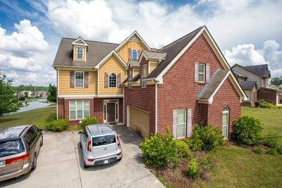 Austell Single Family Home For Sale: 2000 Hydrangea Lane