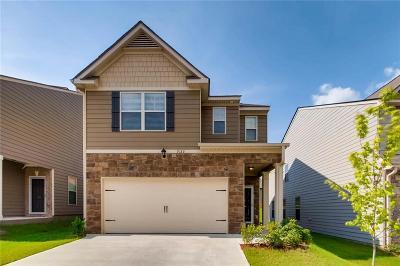 Atlanta Single Family Home For Sale: 5123 Rapahoe Trail