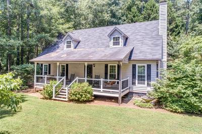 Alpharetta GA Single Family Home For Sale: $499,900