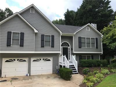 Dallas Single Family Home For Sale: 79 Viola Drive