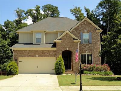 Alpharetta  Single Family Home For Sale: 370 Lockwood Place