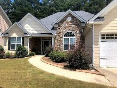 Dallas Single Family Home For Sale: 154 Silver Oak Drive