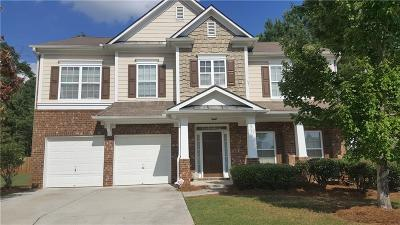 Auburn Single Family Home For Sale: 810 Pleasure Ives Court NE