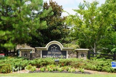 Residential Lots & Land For Sale: 2017 Broadmoor Way