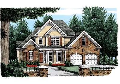 Dallas Single Family Home For Sale: 133 Pennsylvania Avenue