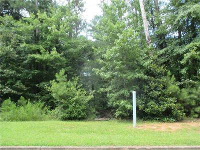 Residential Lots & Land For Sale: 983 Jordan Way
