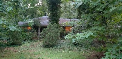 Atlanta Single Family Home For Sale: 2294 Clairmont Road NE