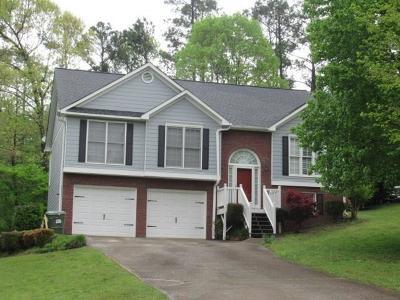 Dallas Single Family Home For Sale: 146 Thomas Drive