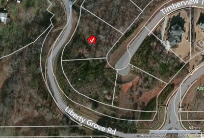 Alpharetta Residential Lots & Land For Sale: 312 Timberview Trail