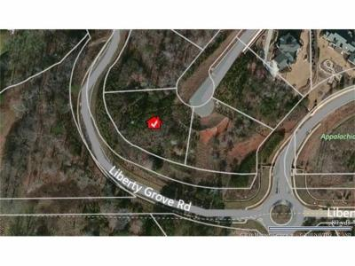 Alpharetta Residential Lots & Land For Sale: 309 Timberview Trail