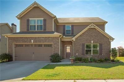 Auburn Single Family Home For Sale: 4135 Whitfield Oak Way
