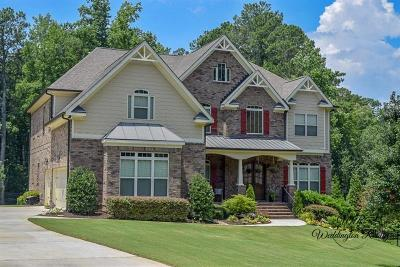 Single Family Home For Sale: 1543 Murdock Road