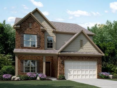 Holly Springs Single Family Home For Sale: 117 Avery Landing Way