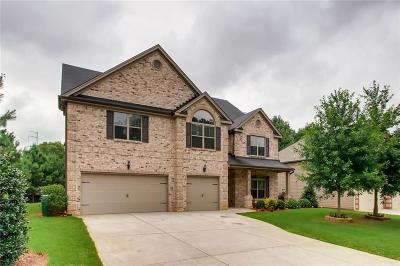 Lithonia Single Family Home For Sale: 3011 Lacy Lane