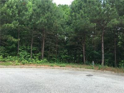 Douglas County Residential Lots & Land For Sale: 9590 Grande Drive