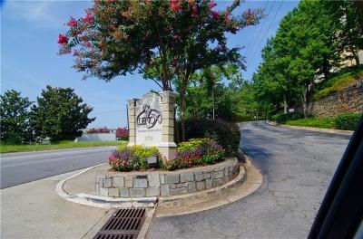 Atlanta Condo/Townhouse For Sale: 970 Sidney Marcus Boulevard NE #1205