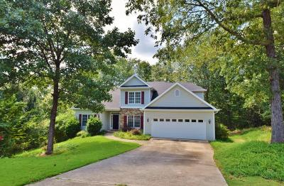 Single Family Home For Sale: 4926 Osprey Court