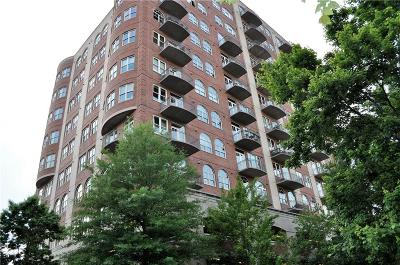 Condo/Townhouse For Sale: 3180 Mathieson Drive #902