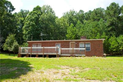Canton Single Family Home For Sale: 368 Sixes Creek Trail