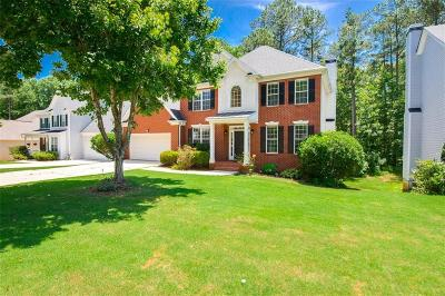 Peachtree City Single Family Home For Sale: 240 Clifton Lane