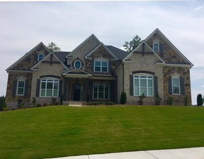 Single Family Home For Sale: 100 Fescue Lane