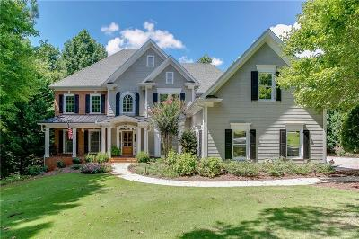 Duluth Single Family Home For Sale: 2251 Glen Mary Place