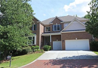 Smyrna Single Family Home For Sale: 2266 Norbury Drive SE