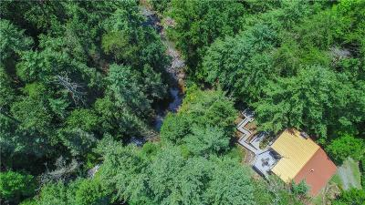 Talking Rock Single Family Home For Sale: 141 Law Ground Creek Road