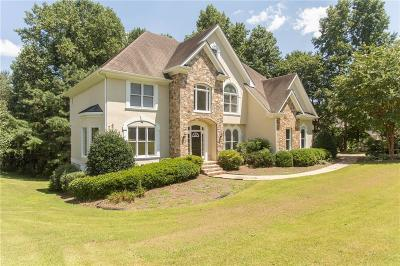 Alpharetta Single Family Home For Sale: 305 E Smoketree Terrace
