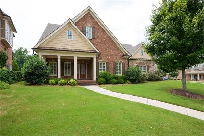 Buford Single Family Home For Sale: 3070 Rock Manor Way