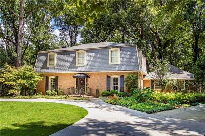 Single Family Home For Sale: 5571 Arundel Drive