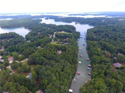 Buford Single Family Home For Sale: 5977 Shadburn Ferry Road