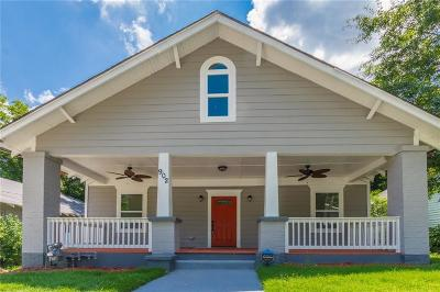 West End Single Family Home For Sale: 902 Gaston Street SW