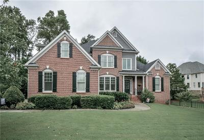 Buford Single Family Home For Sale: 2910 Trailing Ivy Way