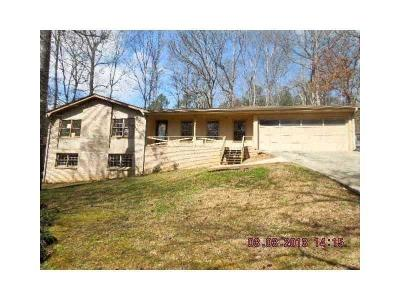 Dallas Single Family Home For Sale: 67 Sharon Court