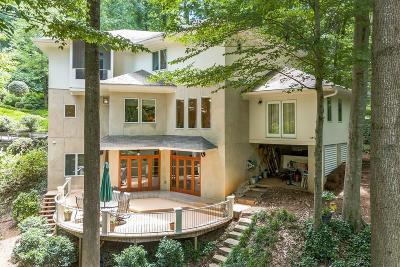Decatur Single Family Home For Sale: 885 Vistavia Circle