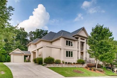 Single Family Home For Sale: 4063 Lyon Boulevard SW