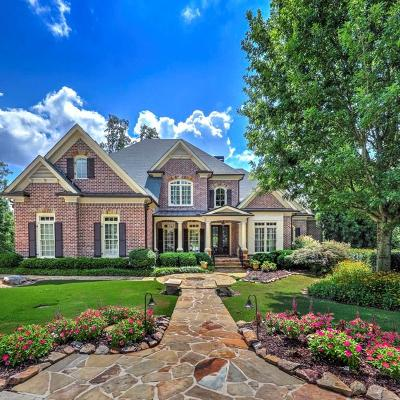 Mableton Single Family Home For Sale: 1326 Glen Cedars Drive