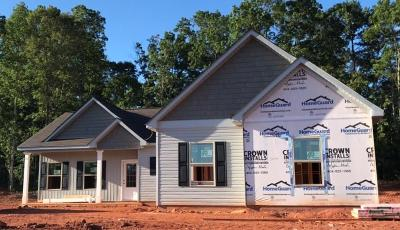 Rockmart Single Family Home For Sale: 205 White Creek Dr