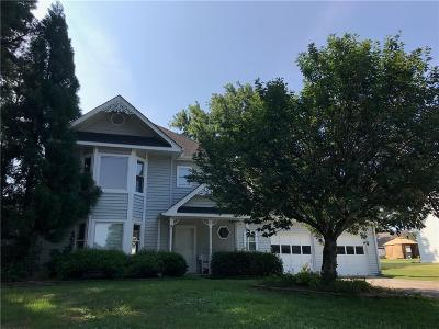 Lilburn Single Family Home For Sale: 2988 Winding Way SW