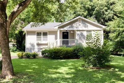 East Atlanta Single Family Home For Sale: 2035 Settle Circle SE
