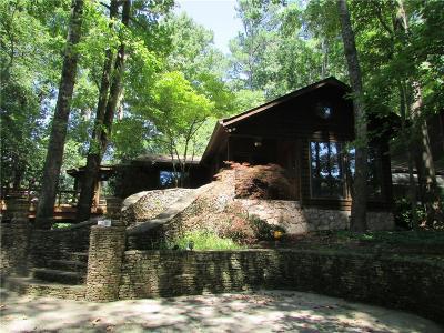 Brookhaven Single Family Home For Sale: 2785 Osborne Road