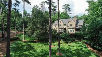 Sandy Springs Single Family Home For Sale: 2055 Clay Drive