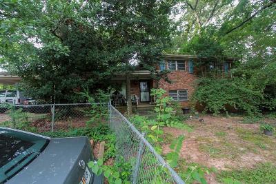 Atlanta Residential Lots & Land For Sale: 2539 Glenwood Avenue SE
