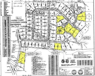 Dallas Residential Lots & Land For Sale: Birchwood Farms Lane