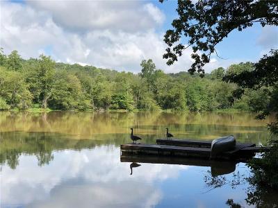 Alpharetta, Atlanta, Dunwoody, Johns Creek, Milton, Roswell, Sandy Springs Single Family Home For Sale: 9615 Huntcliff Trace