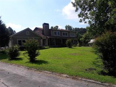 Calhoun GA Single Family Home For Sale: $350,000