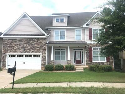 Single Family Home For Sale: 285 Emerson Trail