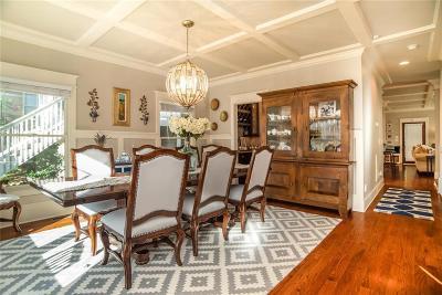 Brookhaven Single Family Home For Sale: 3236 Cates Avenue NE