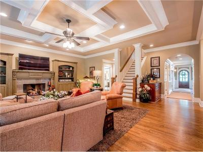 Peachtree Park Single Family Home For Sale: 699 E Paces Ferry Road NE